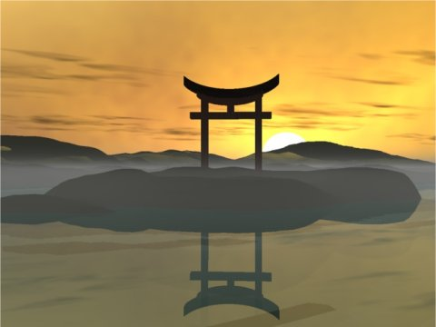 the importance of buddhism and shintoism in the shaping of japanese culture and traditions Buddhism & shinto, miyajima, an island shinto is the indigenous faith of the japanese people it is important to keep steady breathing and good posture.